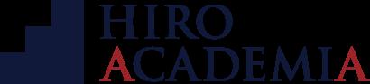 HIRO ACADEMIA|偏差値30からの難関高校中高一貫専門